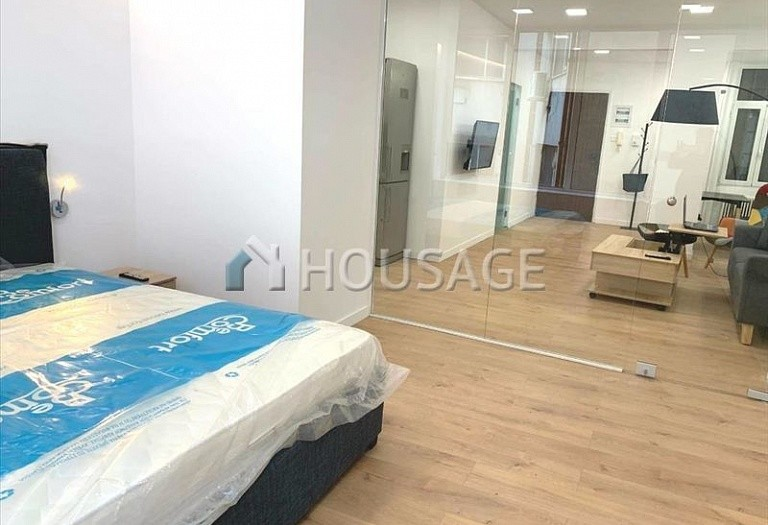 1 bed flat for sale in Elliniko, Athens, Greece, 52 m² - photo 8