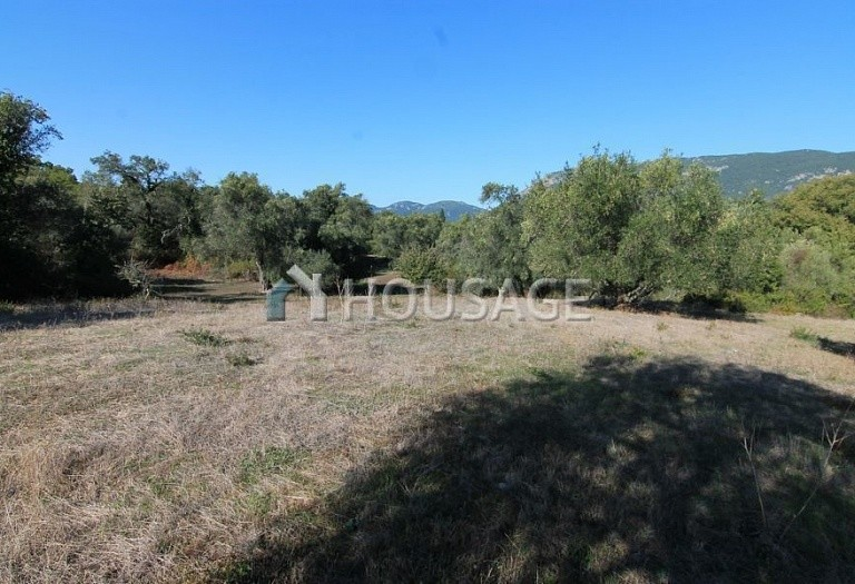 Land for sale in Ано Korakiana, Kerkira, Greece - photo 8