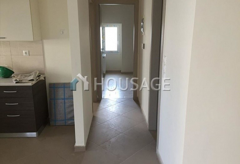 2 bed flat for sale in Neoi Epivates, Salonika, Greece, 72 m² - photo 3