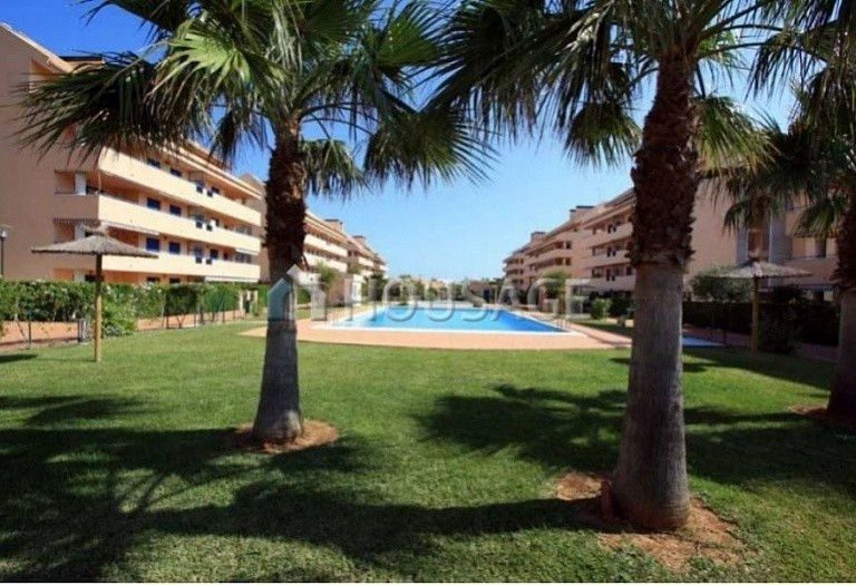 2 bed apartment for sale in Denia, Spain - photo 1