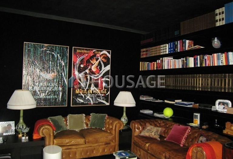3 bed flat for sale in Rome, Italy, 550 m² - photo 42