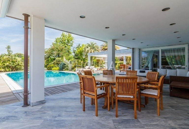 6 bed villa for sale in Forte dei Marmi, Italy, 560 m² - photo 9