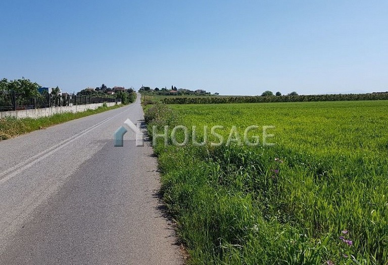 Land for sale in Lagkadas, Salonika, Greece - photo 3