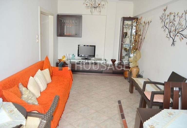 2 bed flat for sale in Polichni, Salonika, Greece, 87 m² - photo 2