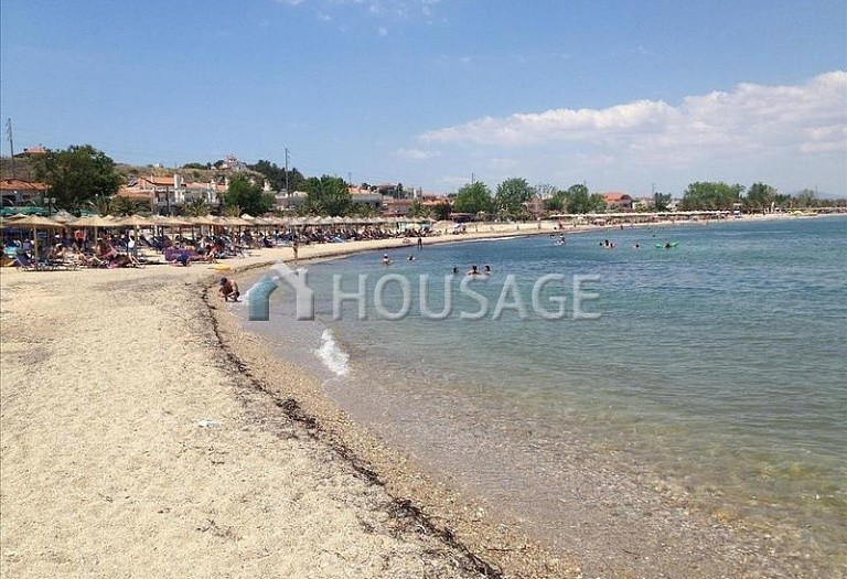 1 bed flat for sale in Nea Poteidaia, Kassandra, Greece, 34 m² - photo 1
