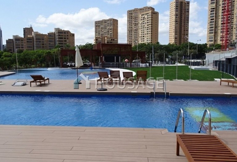 2 bed flat for sale in Benidorm, Spain, 112 m² - photo 3