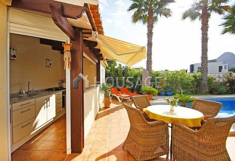 4 bed villa for sale in Calpe, Calpe, Spain, 260 m² - photo 7