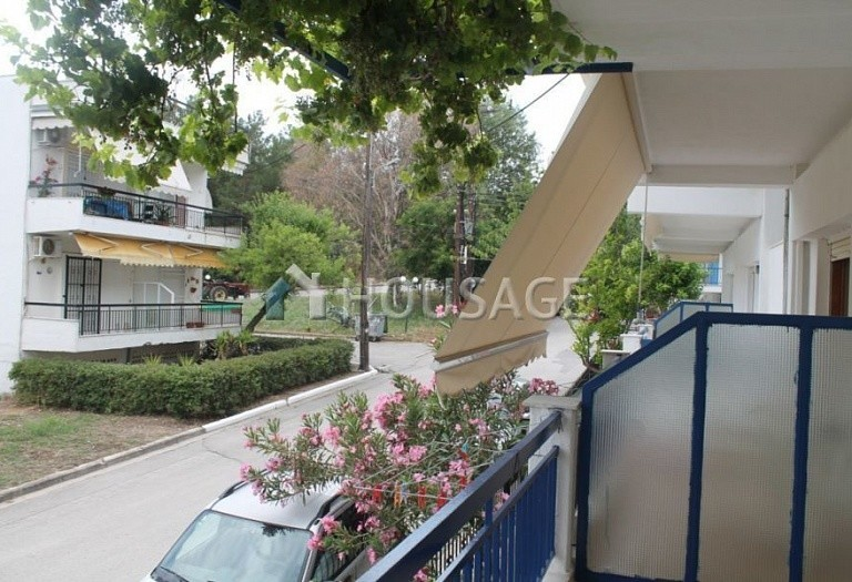 1 bed flat for sale in Nea Poteidaia, Kassandra, Greece, 34 m² - photo 8
