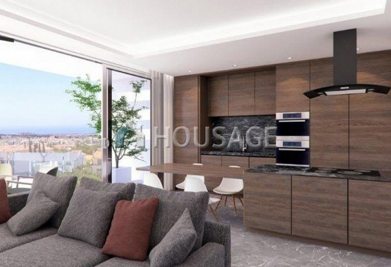 3 bed apartment for sale in Paphos center, Pafos, Cyprus, 123 m² - photo 8