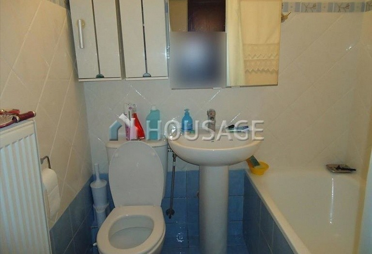 4 bed townhouse for sale in Nea Michaniona, Salonika, Greece, 160 m² - photo 12