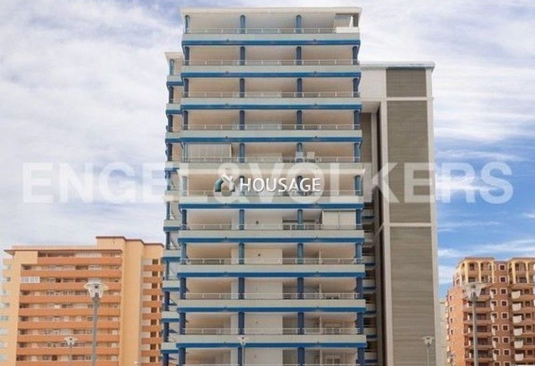 3 bed flat for sale in Tavernes de la Valldigna, Spain, 94 m² - photo 2