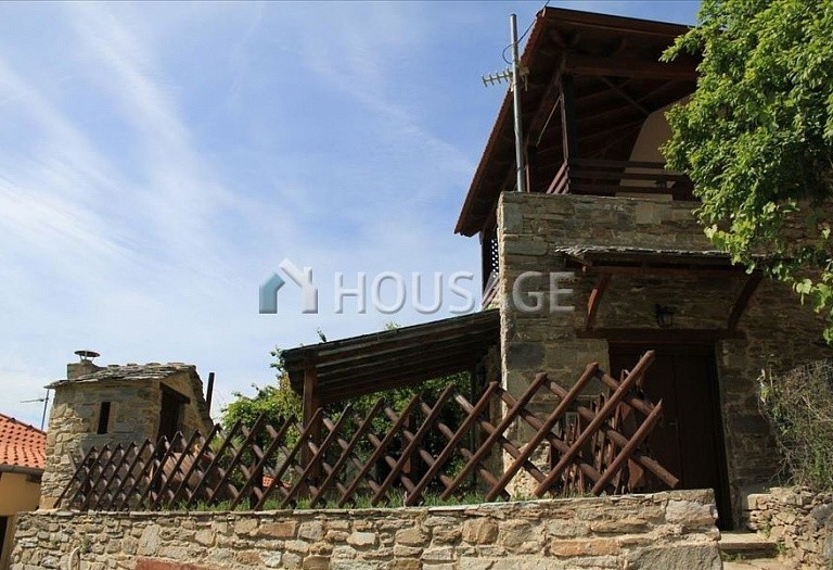 1 bed a house for sale in Prinos, Kavala, Greece, 153 m² - photo 10