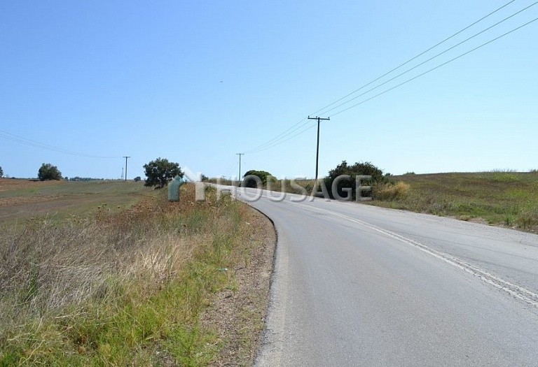 Land for sale in Nea Fokaia, Kassandra, Greece - photo 3