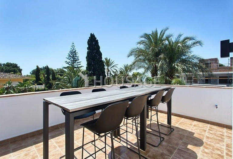 Villa for sale in Los Monteros, Marbella, Spain, 511 m² - photo 10
