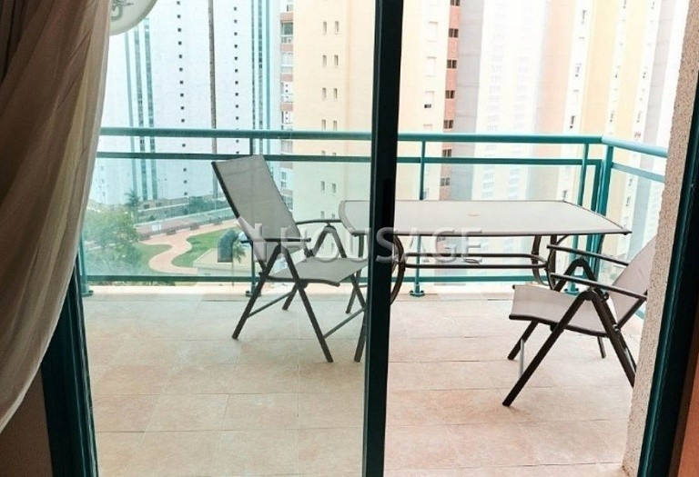 1 bed flat for sale in Benidorm, Spain, 69 m² - photo 16