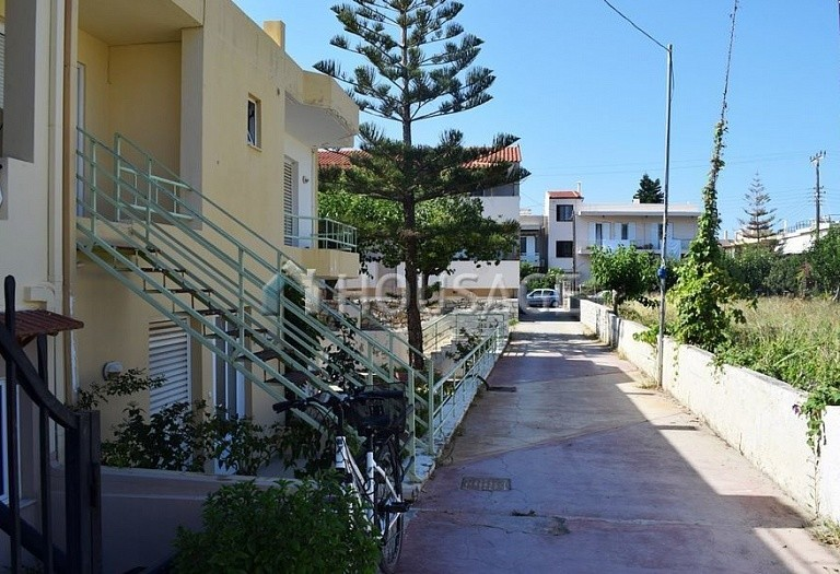 1 bed flat for sale in Viran Episkopi, Chania, Greece, 43 m² - photo 15
