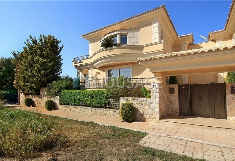 3 bed villa for sale in Varkiza, Athens, Greece, 360 m² - photo 6