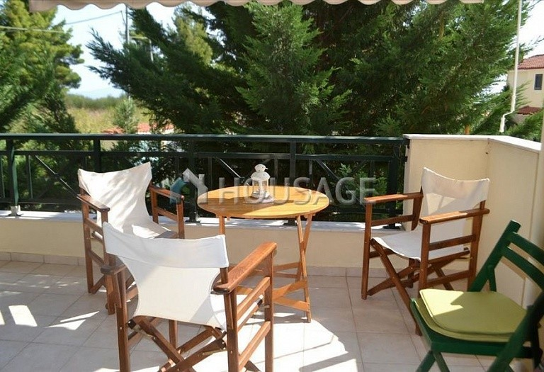 2 bed flat for sale in Paliouri, Kassandra, Greece, 58 m² - photo 14