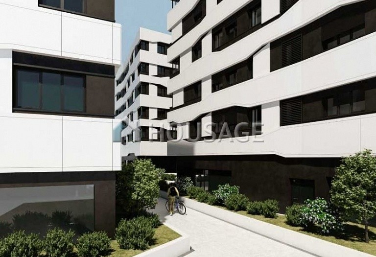Office building for sale in Las Palmas de Gran Canaria, Spain, 88 m² - photo 4