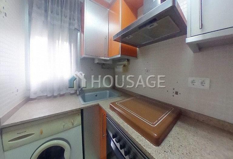 1 bed flat for sale in Valencia, Spain, 50 m² - photo 5