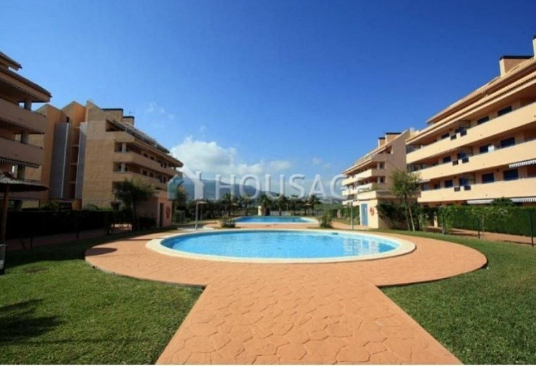 2 bed apartment for sale in Denia, Spain - photo 2