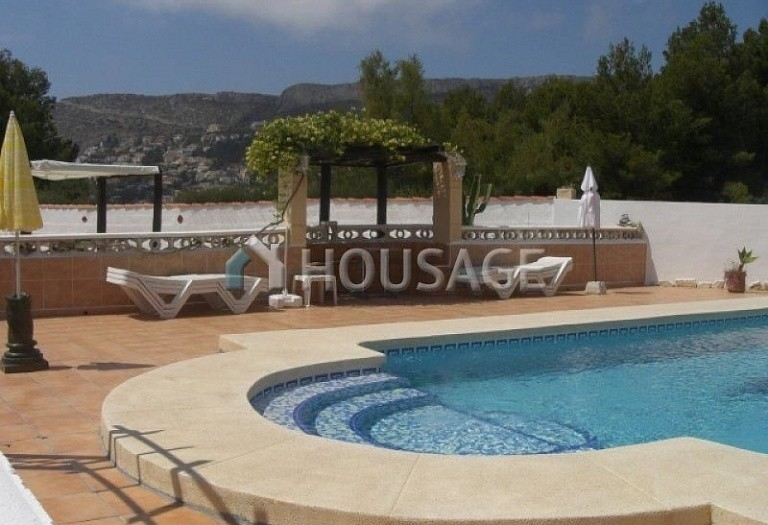 4 bed villa for sale in Calpe, Calpe, Spain, 113 m² - photo 10