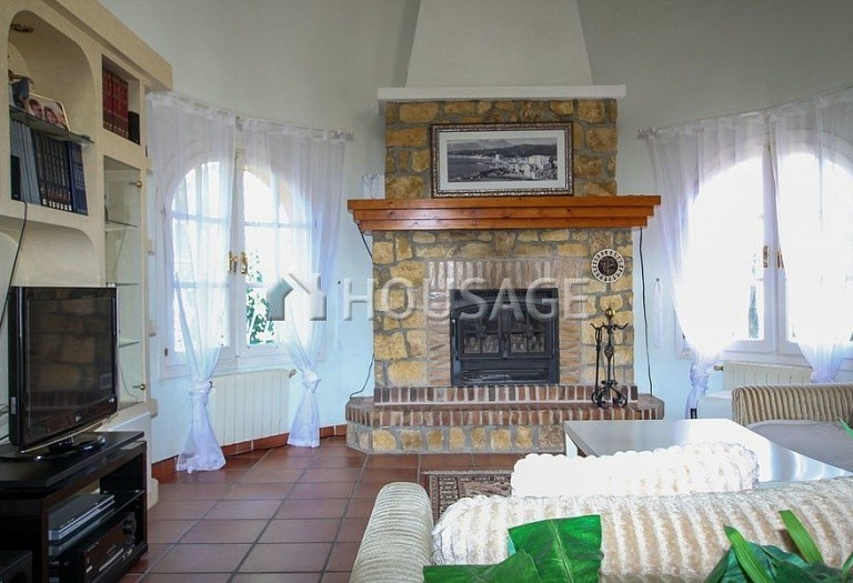 4 bed villa for sale in San Jaime, Benisa, Spain, 400 m² - photo 11