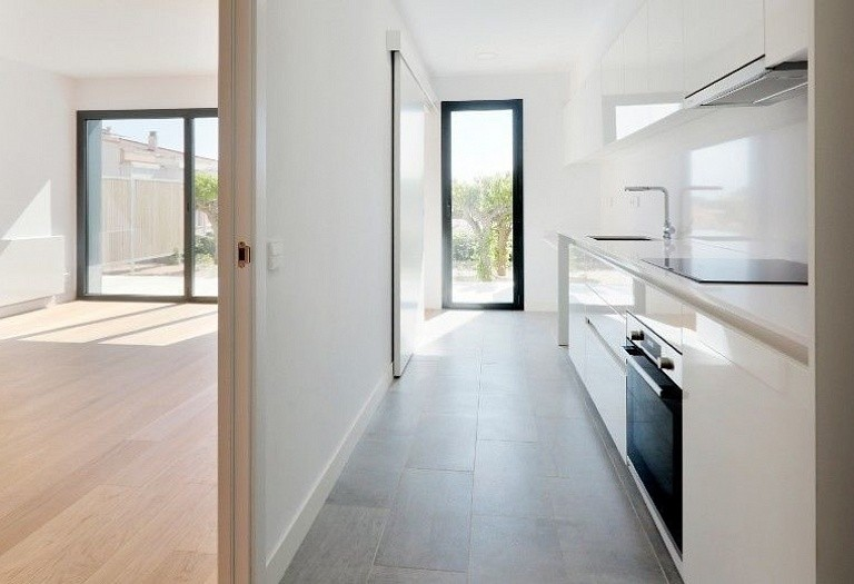 1 bed townhouse for sale in Barcelona, Spain, 81 m² - photo 8