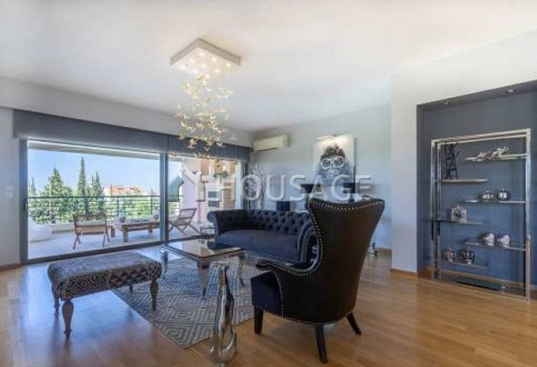 3 bed flat for sale in Voula, Athens, Greece, 150 m² - photo 3