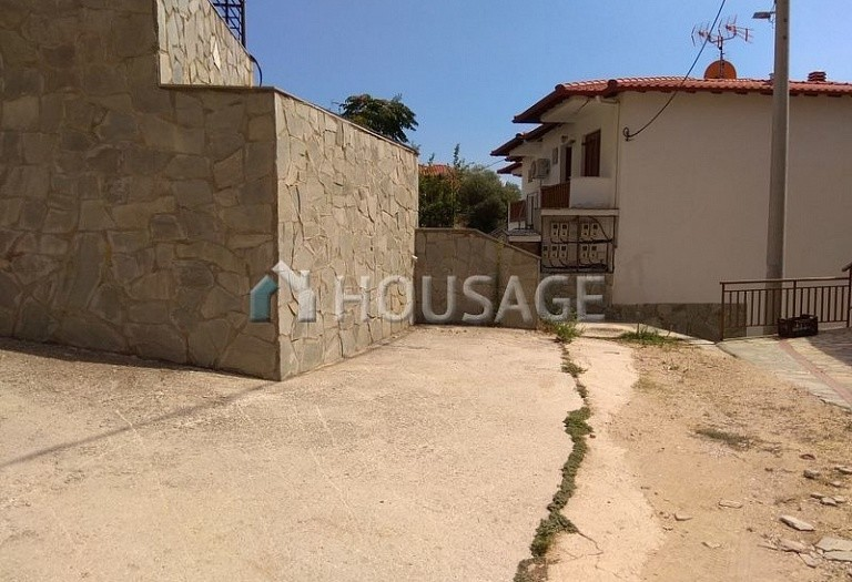 1 bed flat for sale in Pirgadikia, Sithonia, Greece, 55 m² - photo 15