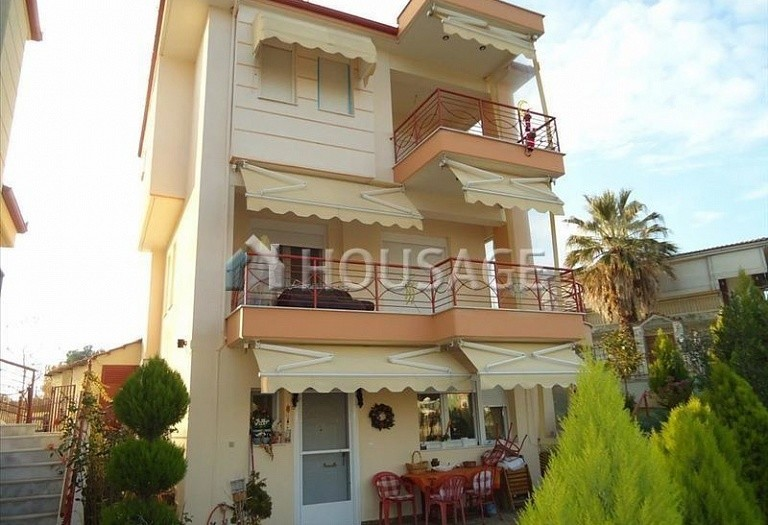 4 bed townhouse for sale in Nea Michaniona, Salonika, Greece, 160 m² - photo 3