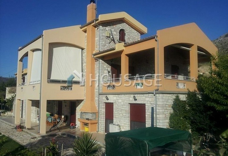 4 bed house for sale in Plataria, Thesprotia, Greece, 340 m² - photo 1