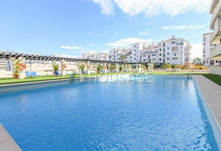 Apartment for sale in Puerto Banus, Marbella, Spain, 180 m² - photo 1