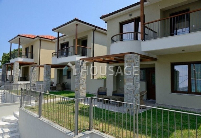 2 bed villa for sale in Potamia, Kavala, Greece, 70 m² - photo 15