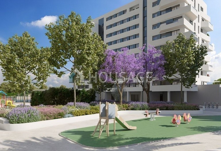 3 bed flat for sale in Alicante, Spain, 111 m² - photo 6