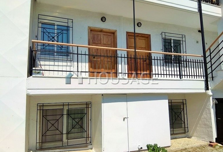 1 bed flat for sale in Kallithea, Kassandra, Greece, 74 m² - photo 2