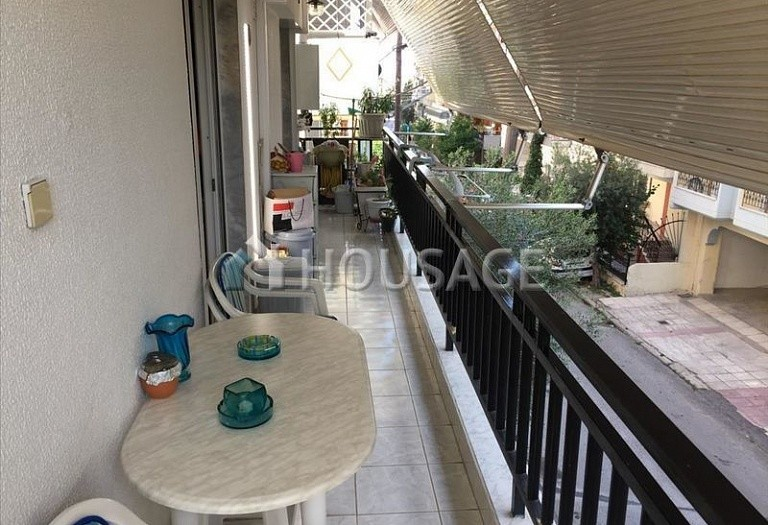2 bed flat for sale in Evosmos, Salonika, Greece, 110 m² - photo 1