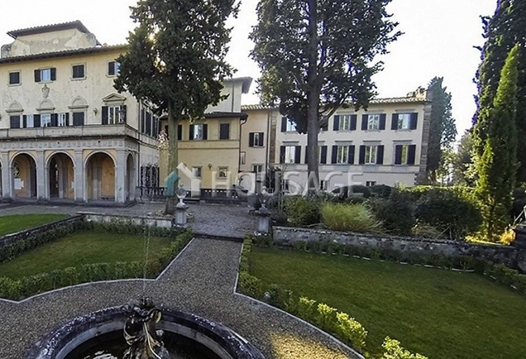 Villa for sale in Florence, Italy, 2347 m² - photo 14