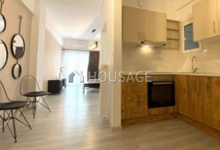 1 bed flat for sale in Athens, Greece, 55 m² - photo 2
