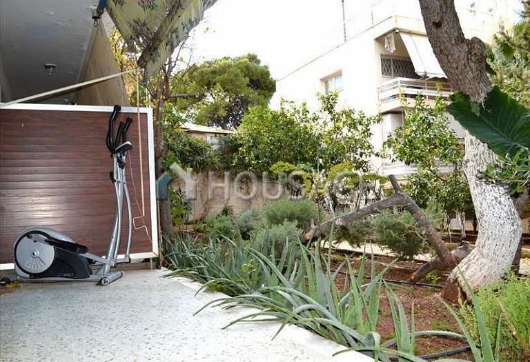Flat for sale in Vouliagmeni, Athens, Greece, 41 m² - photo 1