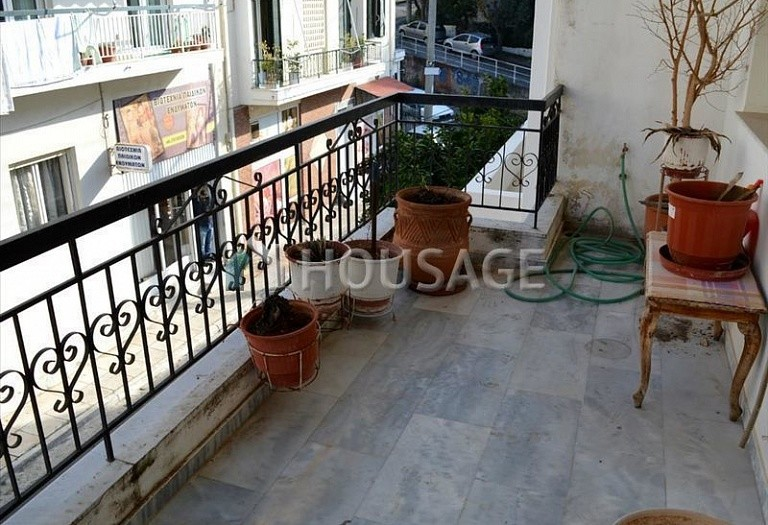 2 bed flat for sale in Kalamaki, Athens, Greece, 99 m² - photo 4