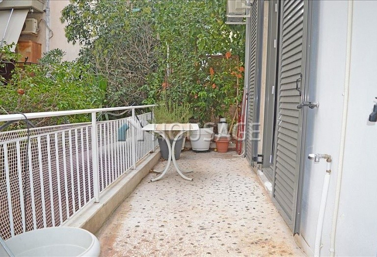 2 bed flat for sale in Vyronas, Athens, Greece, 79 m² - photo 7