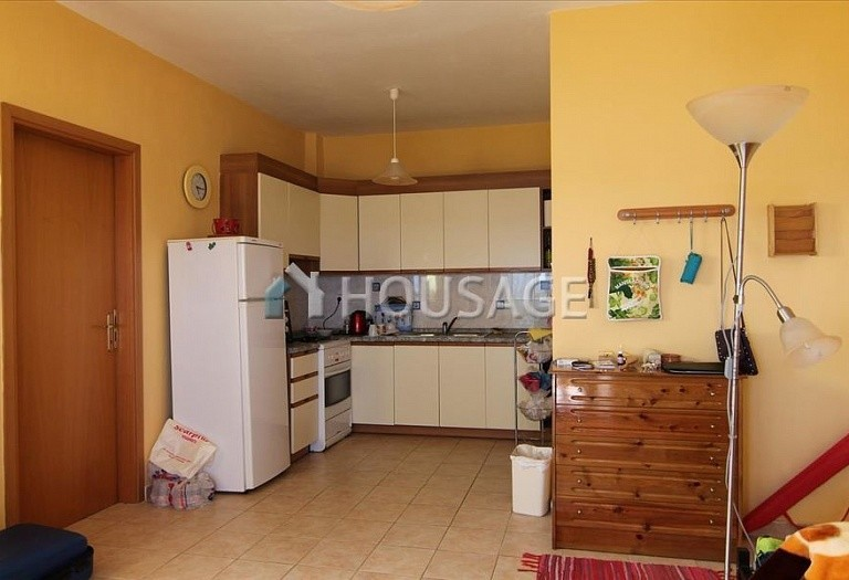 1 bed flat for sale in Nikitas, Sithonia, Greece, 47 m² - photo 5