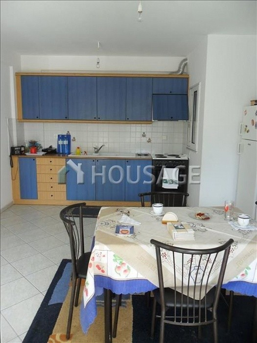 2 bed flat for sale in Vrachati, Corinthia, Greece, 56 m² - photo 1