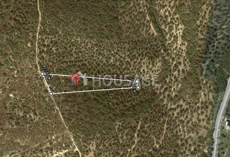 Land for sale in Pirgadikia, Sithonia, Greece - photo 5