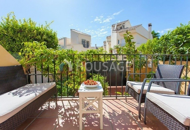 Townhouse for sale in Costabella, Marbella, Spain, 160 m² - photo 14