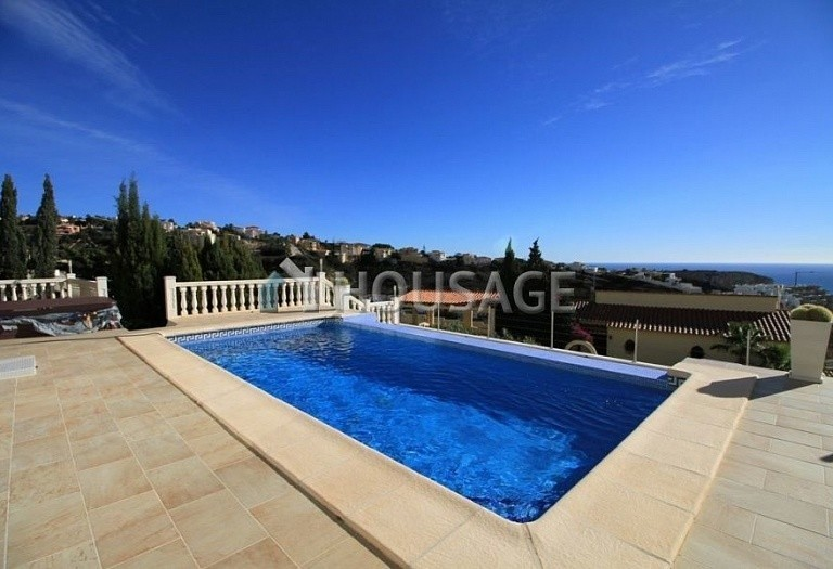 4 bed villa for sale in Benitachell, Benitachell, Spain - photo 2