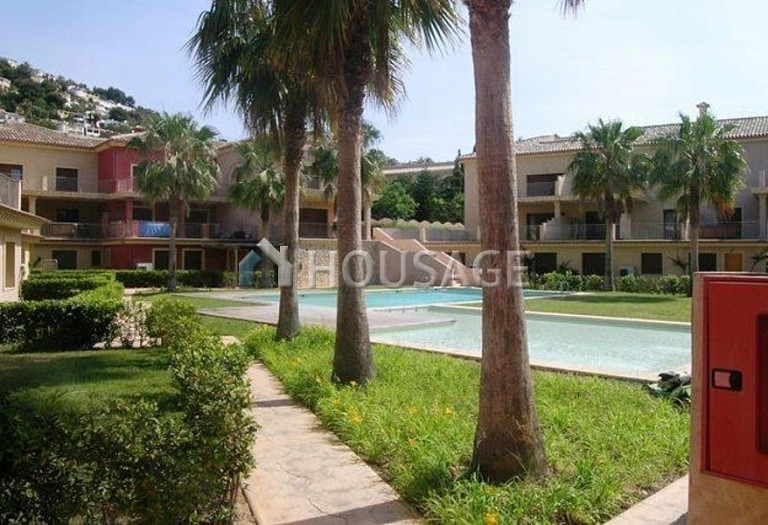 2 bed flat for sale in Benisa, Spain, 110 m² - photo 2