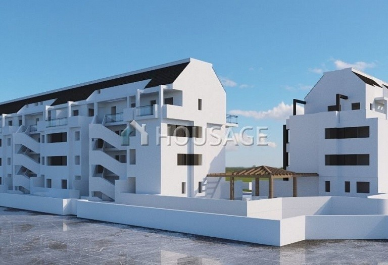 3 bed flat for sale in Denia, Spain, 104 m² - photo 7