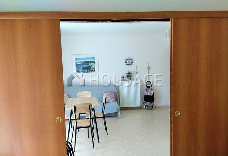 2 bed flat for sale in Neoi Epivates, Salonika, Greece, 73 m² - photo 6